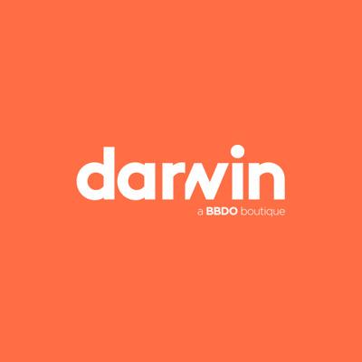 darwin perskamer Logo