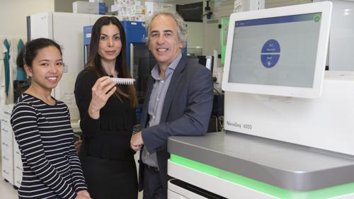 ANU researchers find new disease
