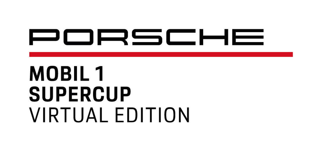Porsche Mobil 1 Supercup Virtual Edition, 4th race day, Monza/Italy