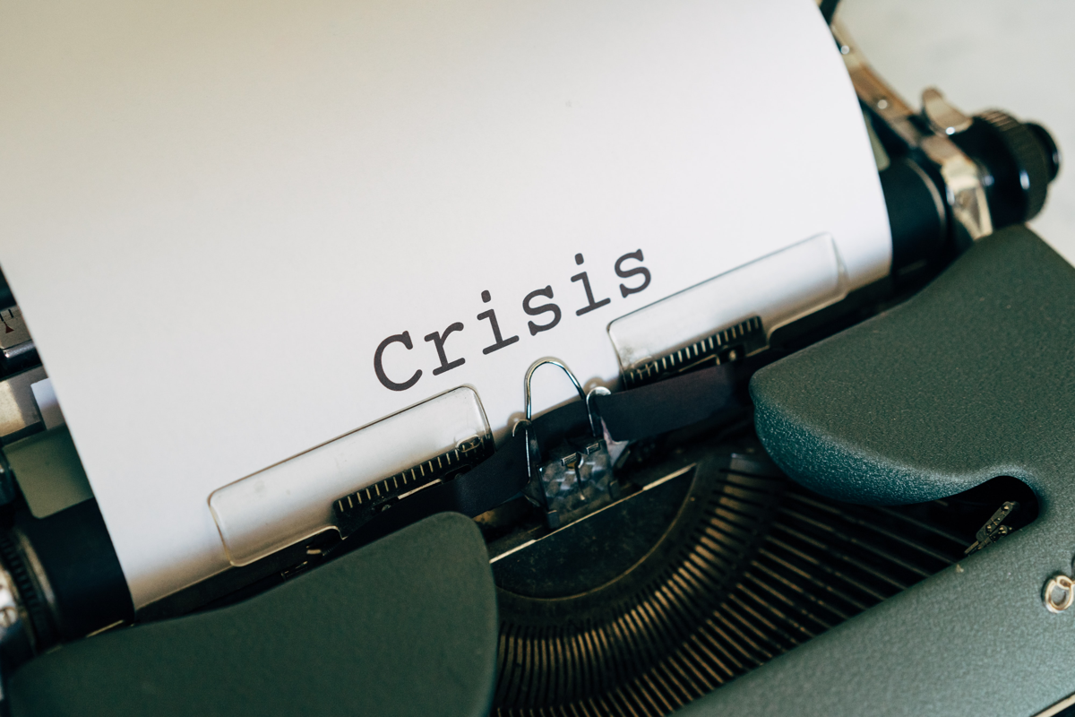 Academy: Surviving the Egg Crisis: Crisis Communication Tips and Takeaways