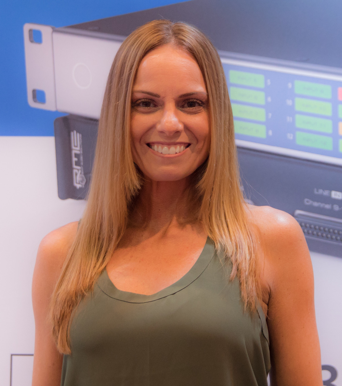Synthax Names Cassandra McNulty Marketing Manager, Americas