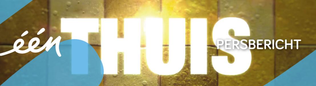 VIDEO | THUIS: je allereerste televisiekus geven, dat doe je zo