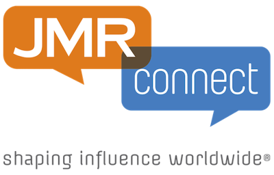 JMRConnect press room Logo