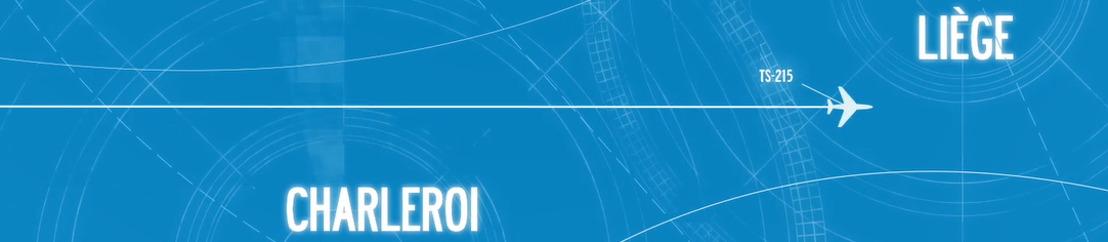 Belgocontrol werft luchtverkeersleiders aan voor de controletorens van Luik en Charleroi