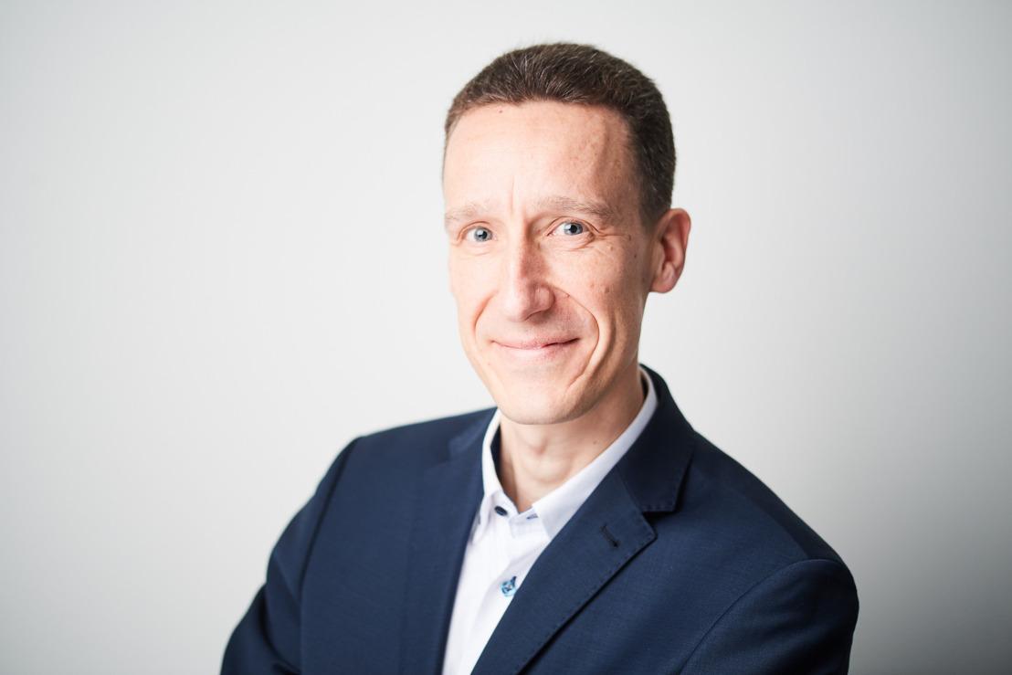 Peter Devlies est nommé Directeur général d'AXA Banque Europe