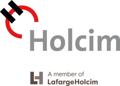 Holcim (Belgique) S.A. press room Logo