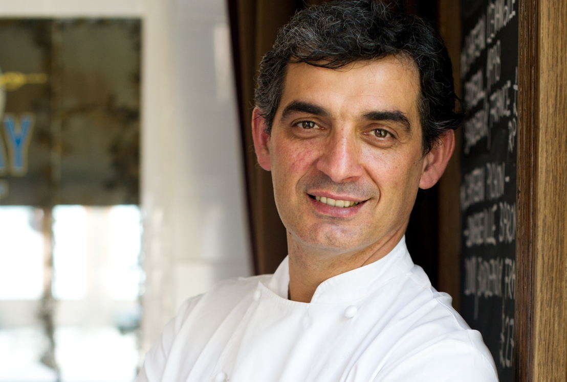 Bruno Loubet <br/>© Amy Murrell