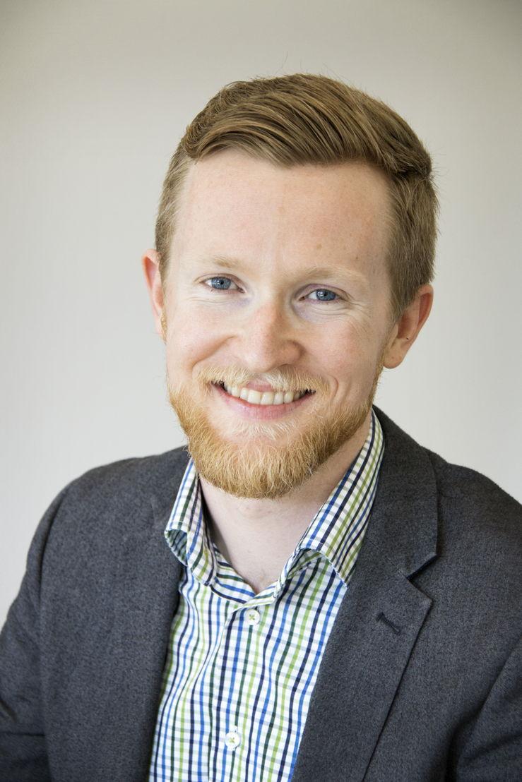 Dr Ben Moffitt