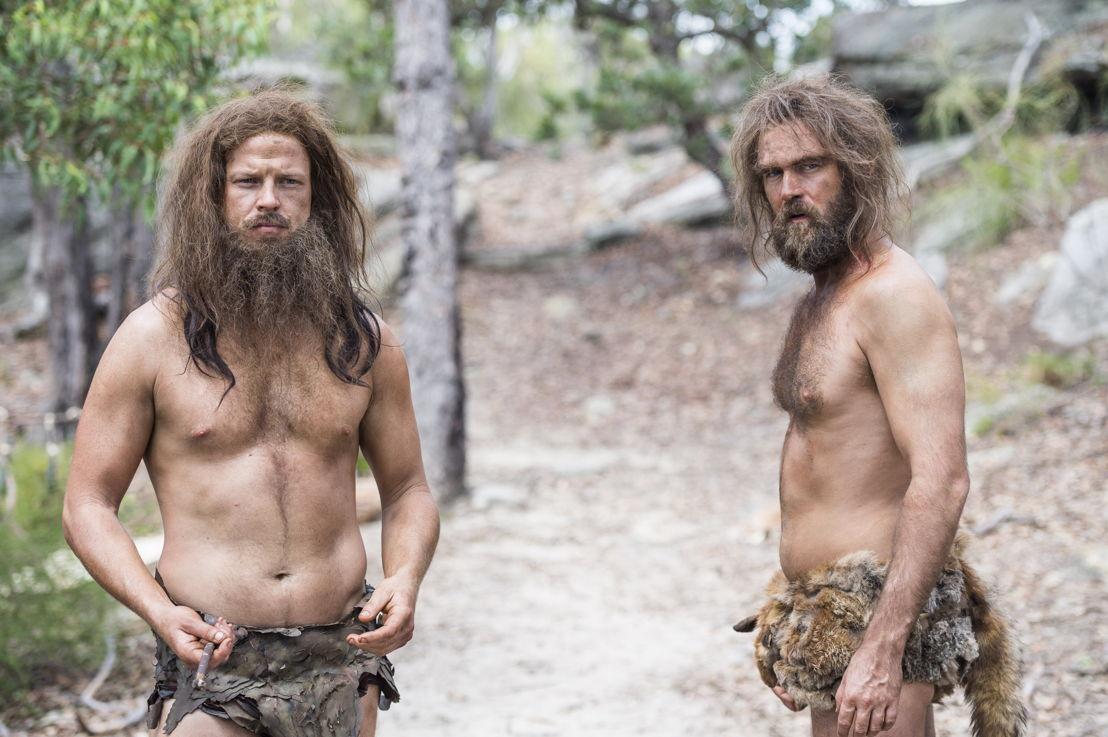 ABC's Soul Mates II - Cavemen