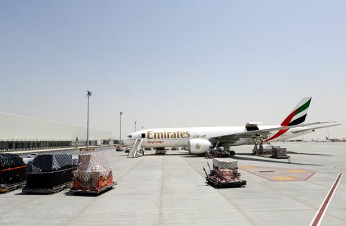 Emirates SkyCargo Lifts Capacity to Los Angeles