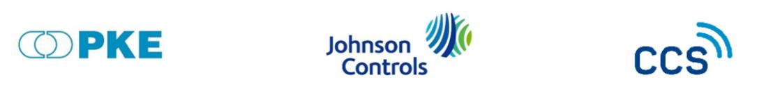 Johnson Controls en PKE kondigen nieuwe samenwerking aan op het gebied van Europese communicatieproducten voor de gezondheidszorg