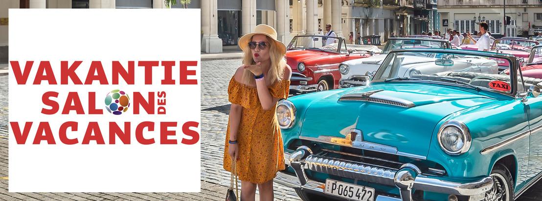 Nieuw toerisme-event in Brussel: het BRUSSELS TRAVEL FESTIVAL!