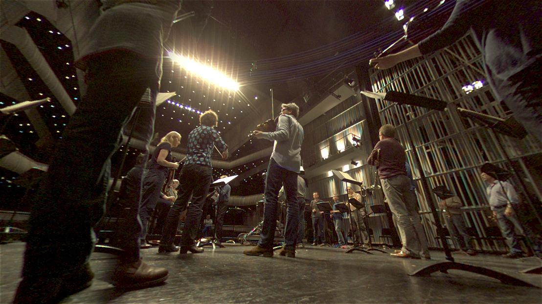 "Gamen met live soundtrack en virtuele muzikale trips op ""Iedereen Klassiek"""