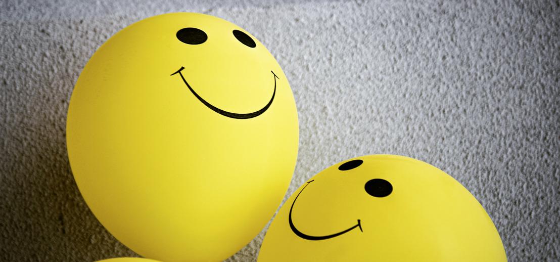"""L'optimisme semble être le meilleur remède contre le """"blues du coronavirus"""" au travail"""