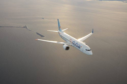 Preview: flydubai to operate double daily flights from Boryspil in Kiev