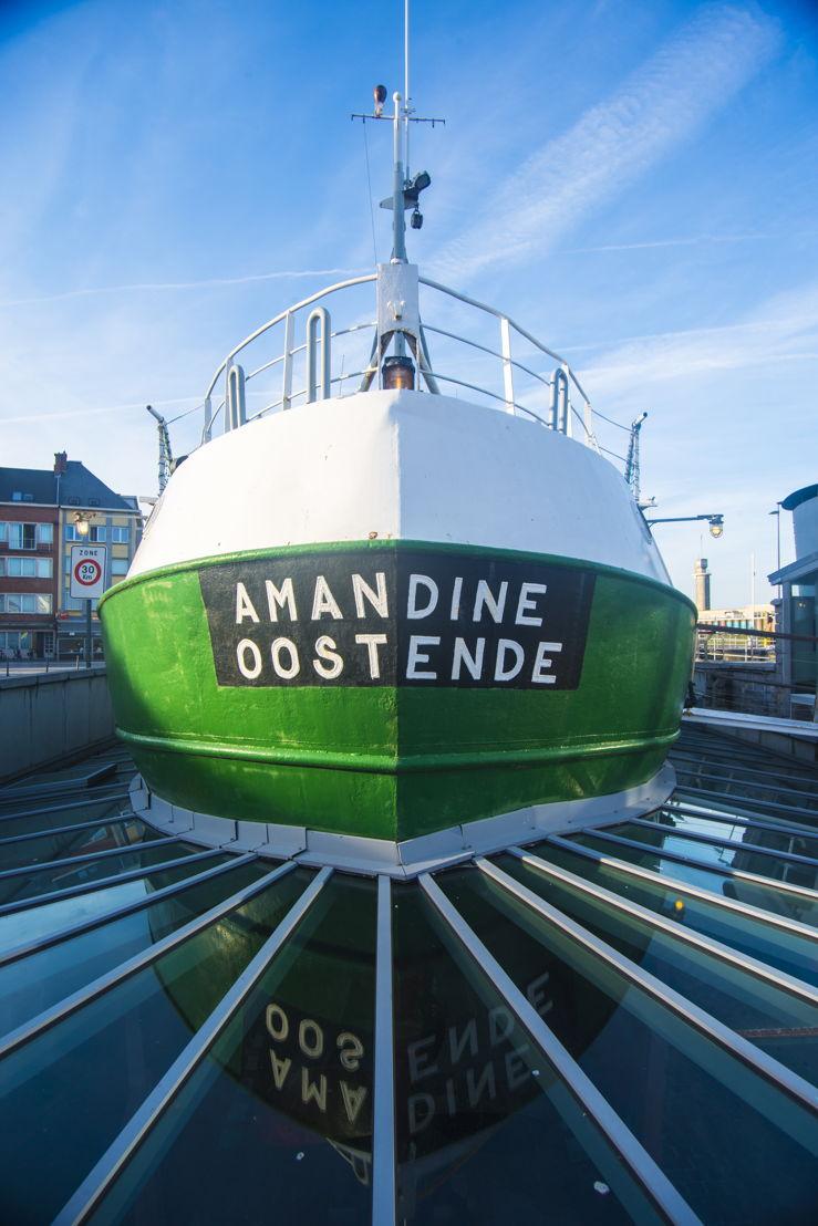 Amandine © Arne Deboosere
