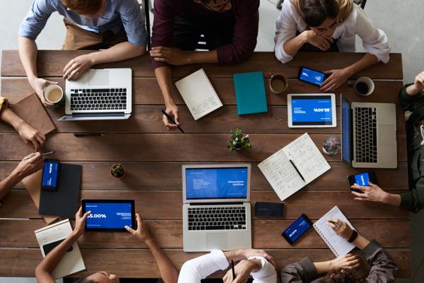 Preview: 4 poderosas acciones que están redefiniendo la relación empresa-colaborador en 2021