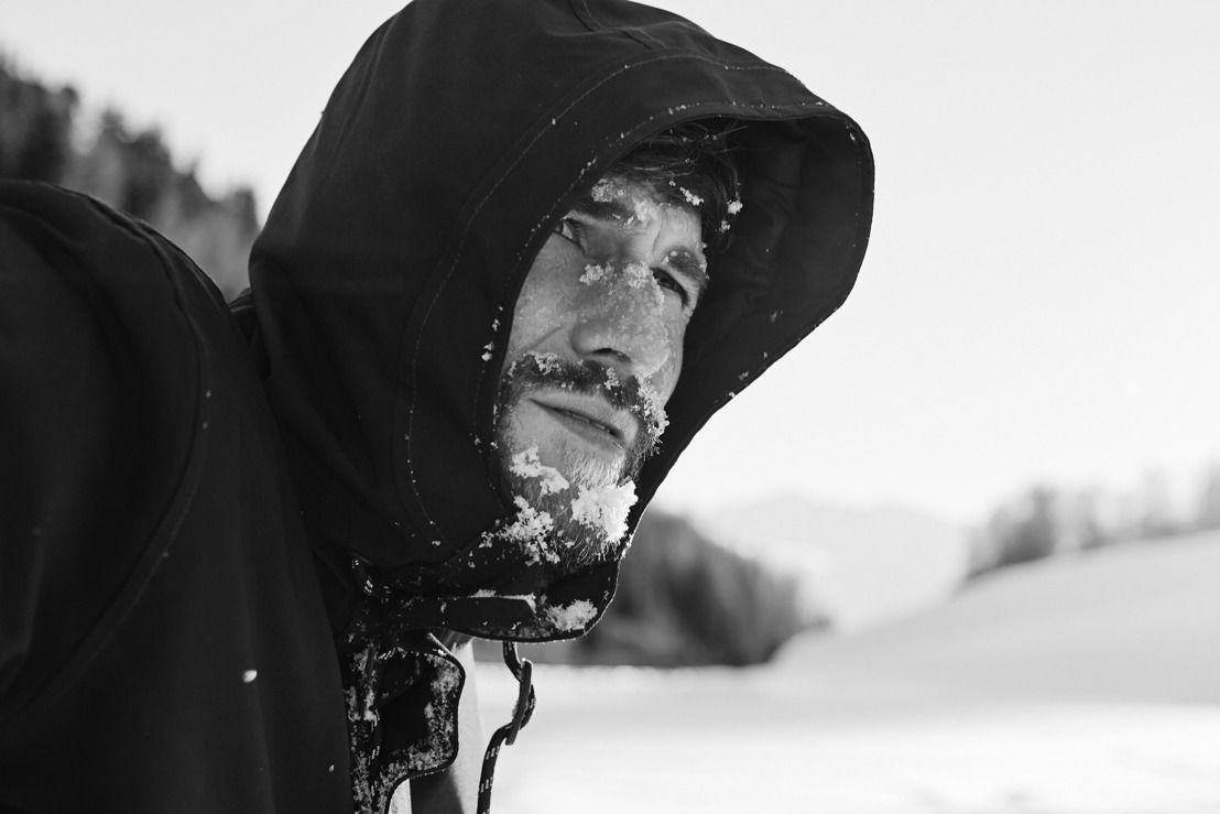 Black Ice Series meets GORE-TEX®