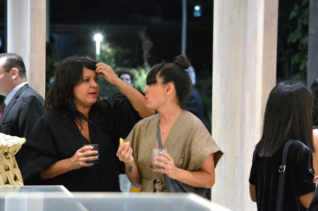 DIseñadoras Mexicanas Julia y Renata Franco