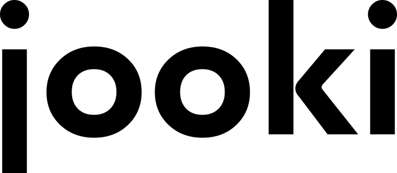 Jooki Logo - Black - 300 dpi