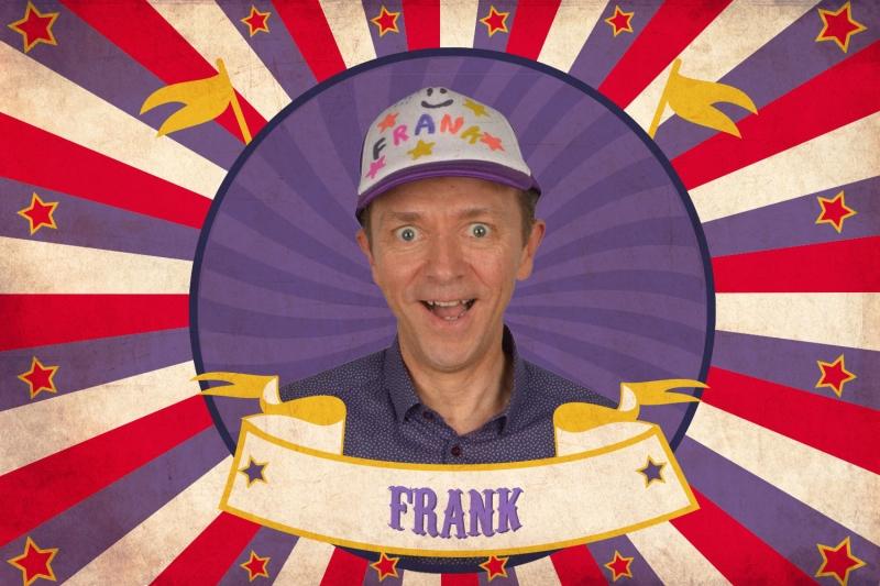 Frank Deboosere - (c) VRT