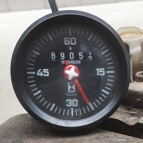 Preview: Rekordverdacht: 69.000 Betriebsstunden einer BBA Pumpe mit Hatz Motor