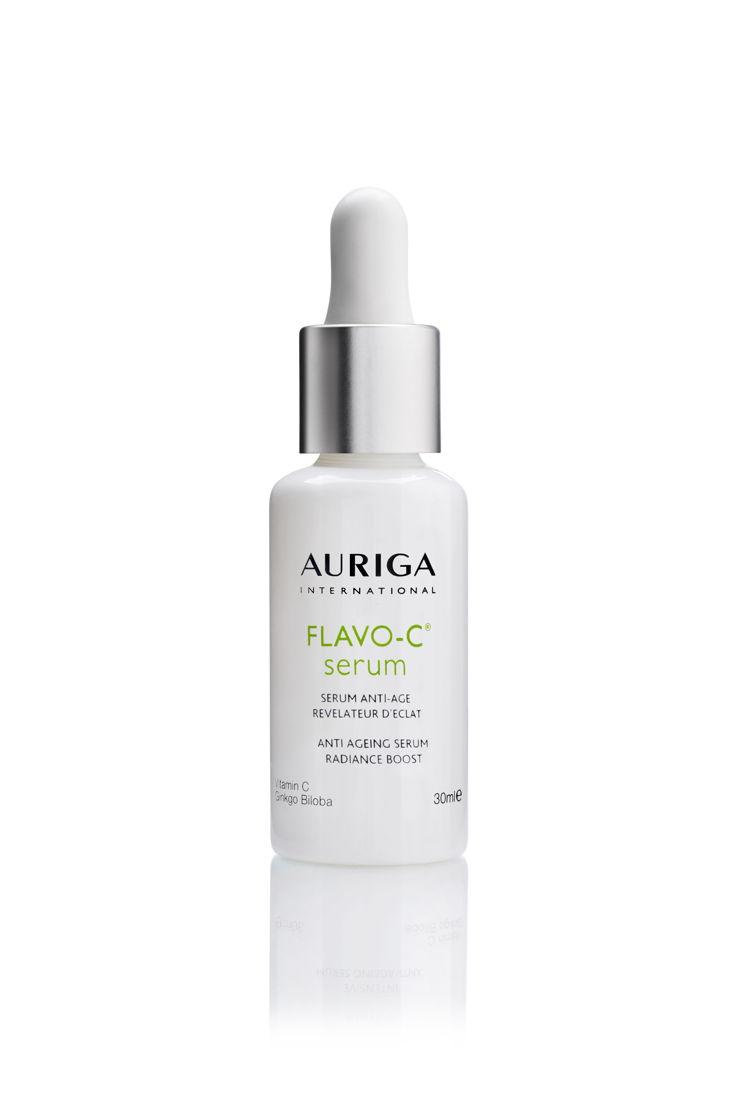 Flavo-C Serum<br/>Auriga-int.com