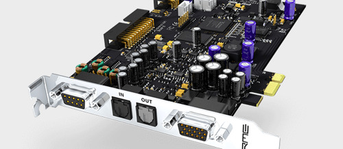 MEDIA ALERT: Synthax U.S. Showcases Flexible, Reliable Sound Cards and Audio Networking Solutions During SC19