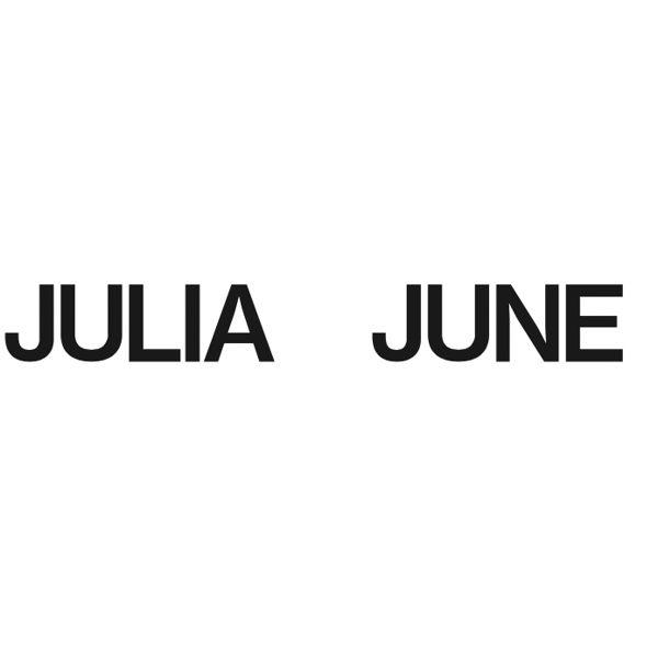 Julia June pressroom