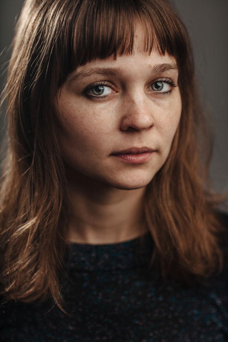 Evgenia Brendes - (c) VRT/Toon Aerts