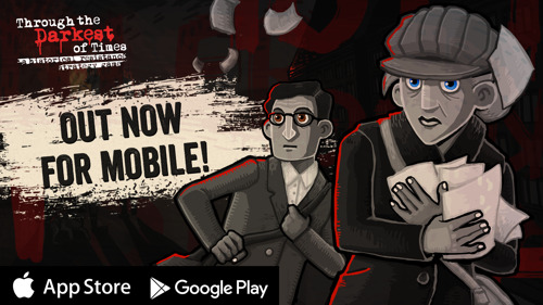 A serious winner on mobile out now