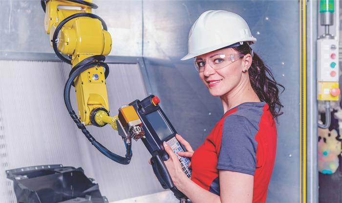 Samenwerking tussen start-ups en industriële bedrijven cruciaal voor toekomst van industrie