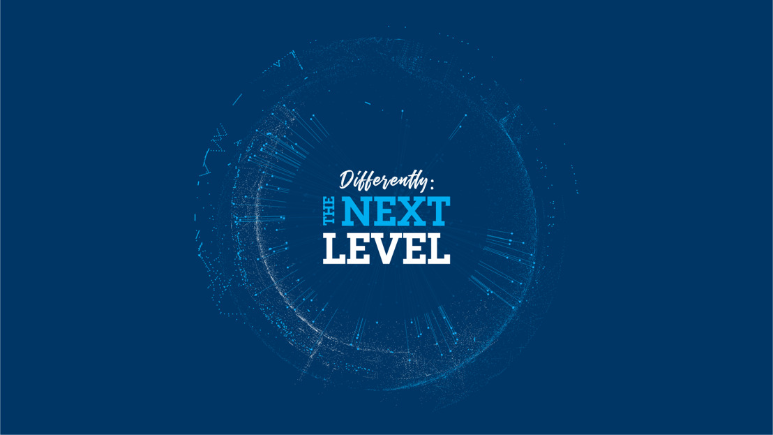 KBC shifts digital transformation and customer experience up a gear with 'Differently: the Next Level'