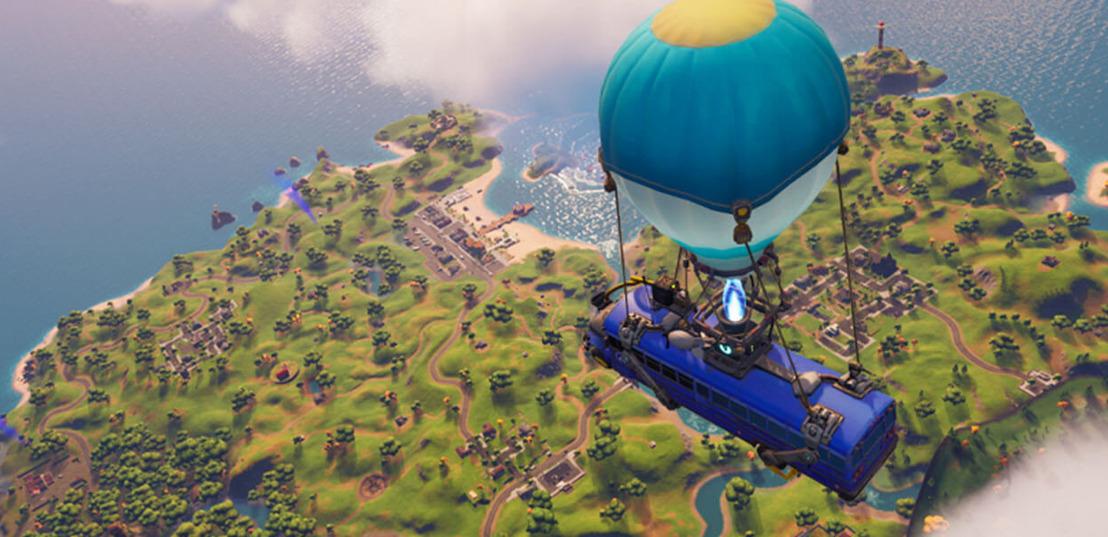 Fortnite en PC tendrá mejoras visuales y de rendimiento para la Temporada 7