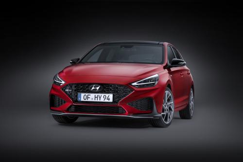 New Hyundai i30: plus élégante, plus sûre et plus efficace