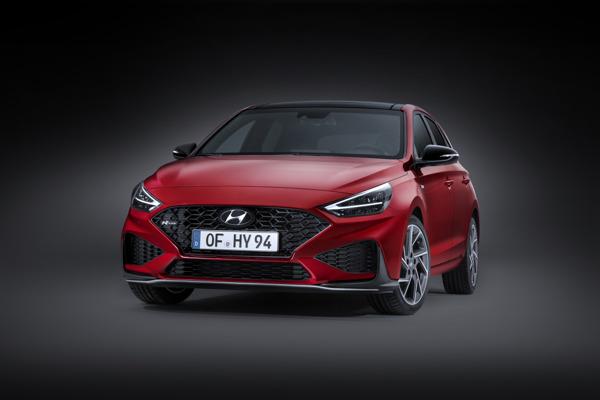 Preview: Der New Hyundai i30: Schlanker, sicherer und effizienter