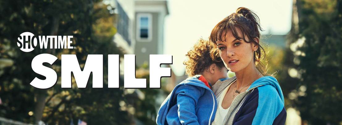 A First Look at SMILF, exclusively on FOX+