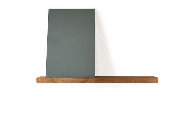 FIGR1 Spiegel Reflector - Grey 39,95€