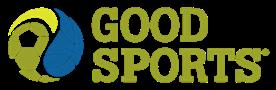 Good Sports press room Logo