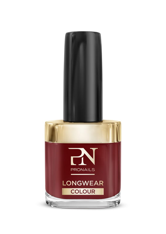 LongWear 'Must Have Red' uit MUSTHAVE collectie, 14,95€