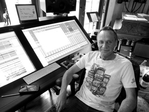 A Tale of Two Cities: Multi-Platinum Producer / Engineer Mark Needham Balances Mixing Work — and Monitoring — Between Los Angeles and Nashville