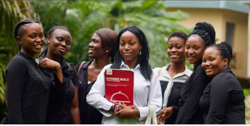 An NGO is using crypto to help hundreds of girls, women, and college workers in Nigeria and India