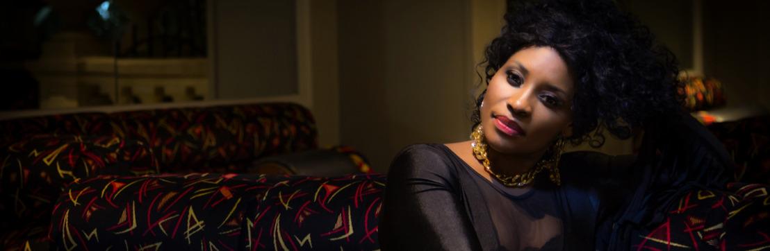 """NAWEMA : L'artiste nous présente son nouvel album """"I'm Alone"""""""