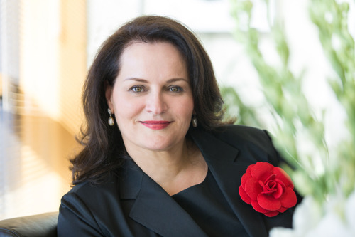 THE PENINSULA HOTELS NOMBRA A SONJA VODUSEK, DIRECTORA GENERAL DE THE PENINSULA LONDON