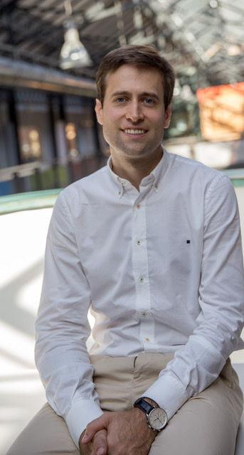 Wouter Vanderheere, nieuwe CEO bij Virteo