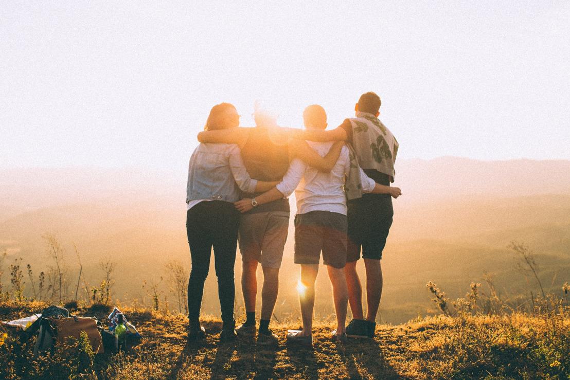 ¿Qué nivel de bromance tienes con tus mejores amigos? Descúbrelo en el Día Internacional de la Amistad