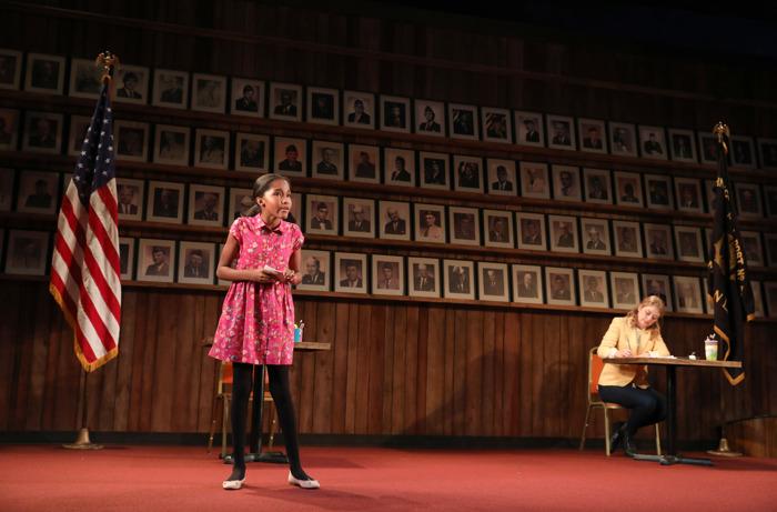NYCUDL Debater Makes Broadway Debut!
