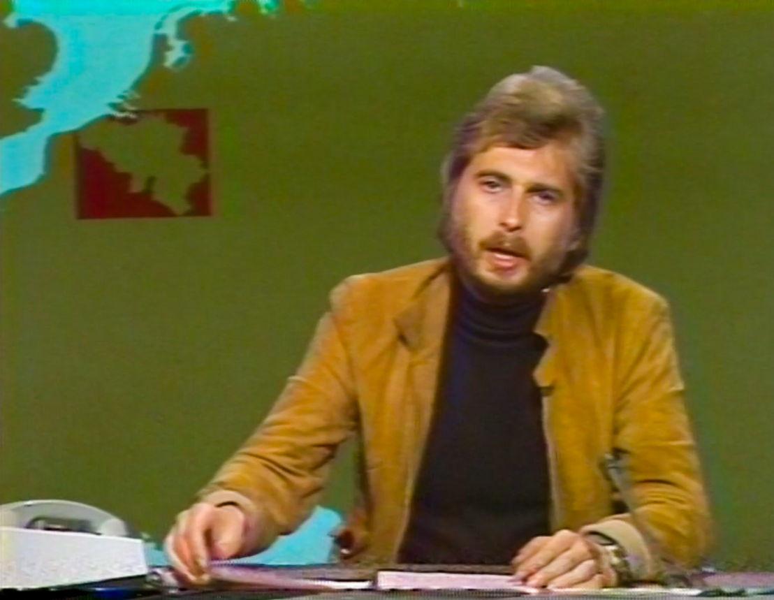 Paul Jambers 1978 - (c) VRT