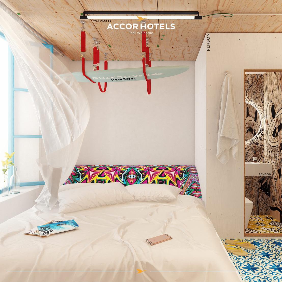 JO&JOE ouvre sa première OPEN HOUSE à Hossegor en partenariat avec QUIKSILVER et ROXY