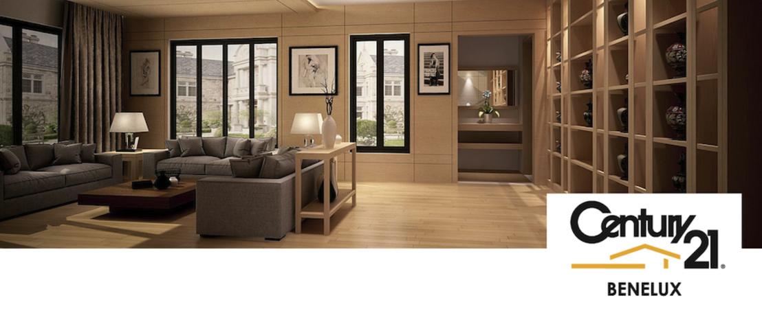 Belg wil een vijfde méér betalen voor goed bereikbare woning